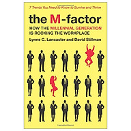 The M-Factor How the Millennial Generation Is Rocking the Workplace thumbnail