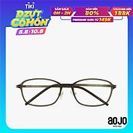 aojo - Gọng kính chữ nhật thời trang AJ101FE021-GRC2 thumbnail