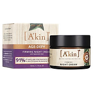 A kin Age Defy Firming Night Cream 50ml thumbnail