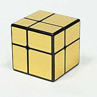 Trò chơi ảo thuật Rubik 2x2 Gương Vàng thumbnail
