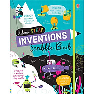 Inventions Scribble Book thumbnail