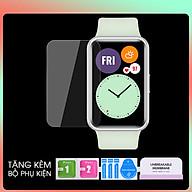 Miếng Dán PPF Màn Hình Dành Cho Huawei Watch Fit- Hàng Chính Hãng thumbnail