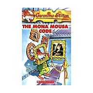Geronimo Stilton 15 The Mona Mousa Code thumbnail