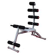 Ghế tập lưng bụng AB Trainer 601723 Vifa Sport thumbnail
