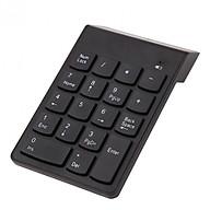 Bàn phím số không dây Mini Number Keyboard AZONE thumbnail