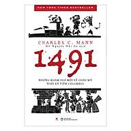 1491 Những Khám Phá Mới Về Châu Mỹ Thời Kỳ Tiền Columbus thumbnail