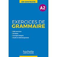 En Contexte Exercices de grammaire A2 thumbnail