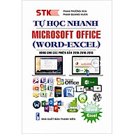 Tự Học Nhanh,Microsoft Office (Word - Excel) thumbnail