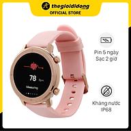 Đồng hồ thông minh BeU PT1 Hồng - Hàng chính hãng thumbnail