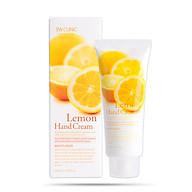 Kem Dưỡng Da Tay Hương Chanh 3W Clinic Lemon Hand Cream 100ml thumbnail