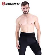 Đai bảo vệ đùi, bảo vệ khung chậu, bảo vệ khớp háng GoodFit GF501T thumbnail