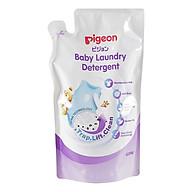Nước giặt quần áo trẻ em Pigeon (450ml) thumbnail