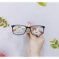 Gọng kính mắt chữ nhật nam nữ Sonata chính hãng chất liệu nhựa dẻo thanh mảnh siêu bền R535 thumbnail