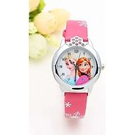 Đồng hồ trẻ em elsa thumbnail