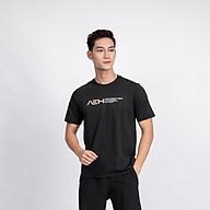 Áo Phông Thể Thao Nam ANTA màu đen 85937150-4 thumbnail