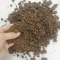 Đất thịt bao 25kg - dùng trồng cây thumbnail
