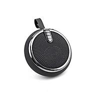 Loa Bluetooth Mini GUTEK BS119 Đa Năng Thiết Kế Nhỏ Gọn, Loa Cầm Tay Không Dây Nghe Nhạc Cực Hay, Bass Cực Đỉnh, Hỗ Trợ Kết Nối Thẻ Nhớ Tf, Đài Fm Và Cổng 3.5, Nhiều Màu Sắc - Hàng chính hãng thumbnail