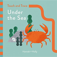 Touch and trace Under the sea thumbnail