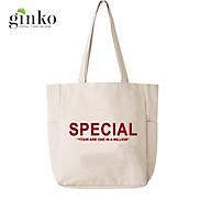 Túi Vải Tote Ginko Unisex Phong Cách Hàn Quốc In Hình YOU ARE SPECIAL K05 thumbnail
