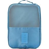 Túi đựng giày dép du lịch gọn gàng tiện ích M4 thumbnail