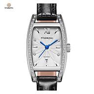 Đồng hồ Nữ STARKING BL1010SL21V Máy Pin (Quartz) Kính Sapphire thumbnail
