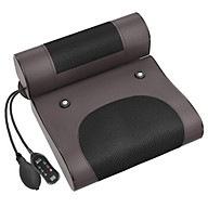 Gối massage kiêm tựa lưng massage phiên bản nâng cấp tích hợp nhiệt hồng ngoại cùng điều kiển cầm tay tiện lợi Hàng Chính Hãng thumbnail