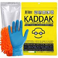 Khăn lau vết xước nano thông minh xe hơi Hàn Quốc KADDAK (CHADDAK) MK203 thumbnail