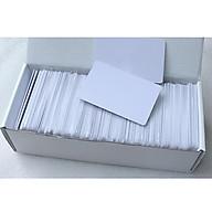 ( Hộp 200 Thẻ ) Thẻ RFID 125Khz, Thẻ RFID Proximity, Thẻ tần số LF, Thẻ Chip EM4100 125Khz thumbnail