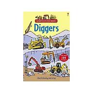Usborne Diggers thumbnail
