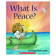 What Is Peace thumbnail