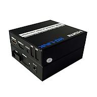 Bộ chuyển đổi hdmi sang quang Ho-link HL-HDMI-1F-20TR - Hàng Chính Hãng thumbnail