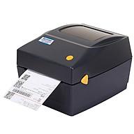 Máy in decal nhiệt 110mm Xprinter XP-460B - Hàng chính hãng thumbnail