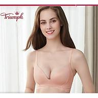 Áo ngực nữ Triumph 8479 mút mỏng, không gọng ôm ngực thumbnail