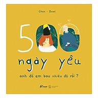 500 Ngày Yêu Anh Đổ Em Bao Nhiêu Độ Rồi thumbnail