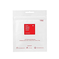 Combo 3 Miếng Dán Xẹp Mụn Cosrx Acne Pimple Master Patch 24 Patches thumbnail