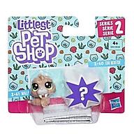 Đồ chơi mô hình Chị em nhà Aquatic LITTLEST PET SHOP E0947 B9389 thumbnail