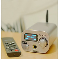 Bộ Giải Mã Âm Thanh 768kHz DS512 Bluetooth 5.0 FX-Audio DAC M1 - Hàng Chính Hãng thumbnail