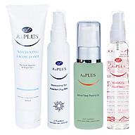 Bộ Chăm Sóc Da Nhờn Oily Skin Care Set A&Plus thumbnail