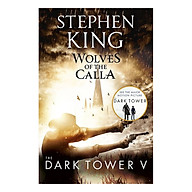 Stephen King The Dark Tower V Wolves of the Calla thumbnail