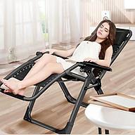 Ghế tựa, ghế gấp nằm - ghế đọc sách, đọc báo. thumbnail