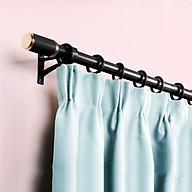 Thanh treo rèm cửa chuyên dụng + Bộ phụ kiện (Tặng kèm ốc vít) thumbnail