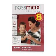 Máy xông khí dung Rossmax NA-100 thumbnail