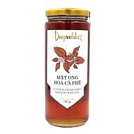 Mật ong hoa cà phê 700g-DUYANHBEE thumbnail