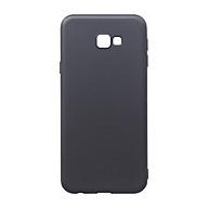 Ốp Lưng Dẻo Đen Dành Cho Samsung Galaxy A5 2017- Handtown - Hàng Chính Hãng thumbnail