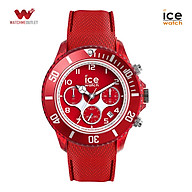 Đồng hồ Nam Ice-Watch dây silicone 44mm - 014219 thumbnail