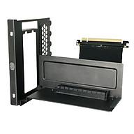 Giá đỡ VGA dọc Cooler Master VGA Holder Vertical with Riser PCI -e 3.0 - Hàng Chính Hãng thumbnail