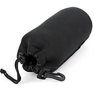 Túi đựng ống kính lens máy ảnh chống sốc cao tối đa 16cm thumbnail