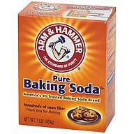 Baking Soda Arm & Hammer Mỹ đa công dụng - 454 Gr thumbnail