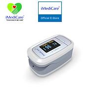 Máy đo nồng độ oxy trong máu SpO2 Imedicare A6 thumbnail