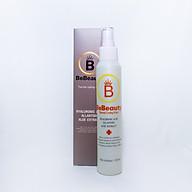 Xịt khoáng BeBeauty Thermal Cooling Water - 130ml - Cấp ẩm làm dịu mát và tái tạo làn da [Chính hãng] thumbnail